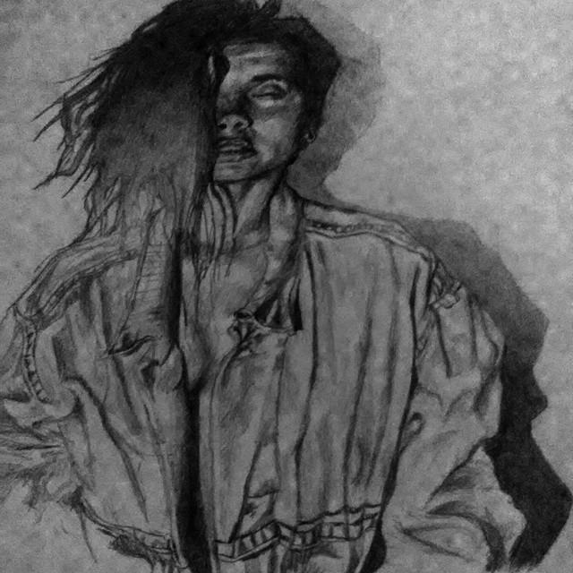 Natalie Weaves Sketch