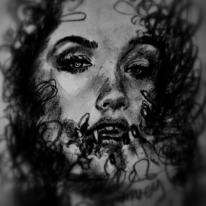 Victor Female Vampire