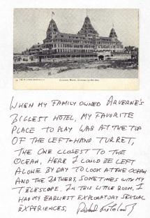 Arverne Hotel